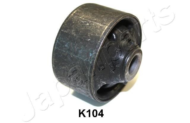 Lagerung, Lenker Vorderachse JAPANPARTS RU-K104