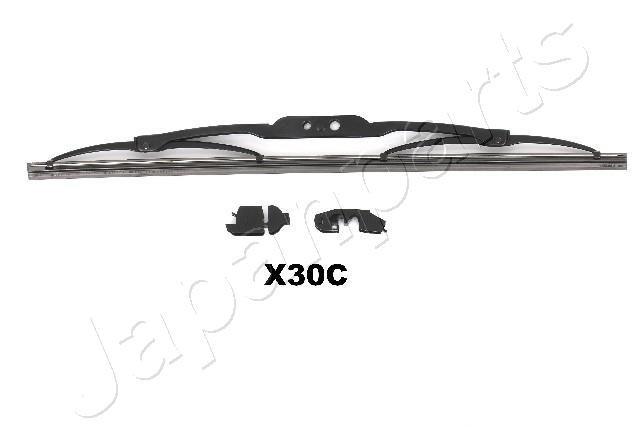 Wischblatt JAPANPARTS SS-X30C