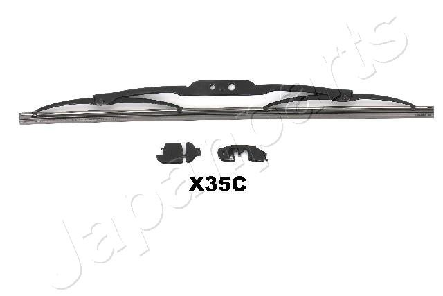 Wischblatt JAPANPARTS SS-X35C