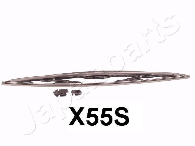 Wischblatt JAPANPARTS SS-X55S