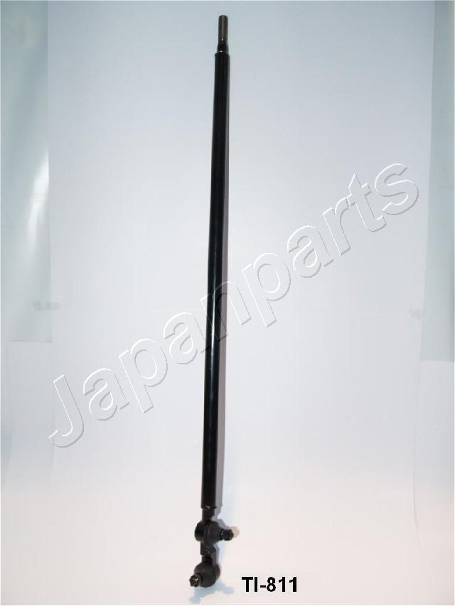 Spurstangenkopf Vorderachse links JAPANPARTS TI-811