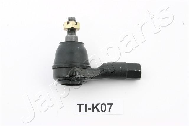 Spurstangenkopf Vorderachse JAPANPARTS TI-K07