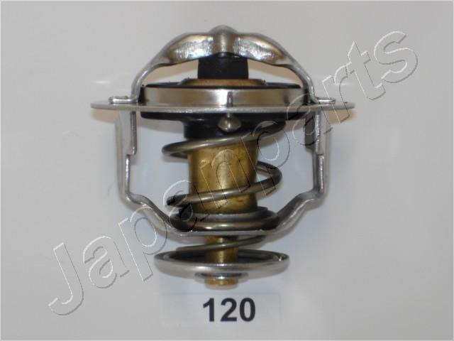 Thermostat, Kühlmittel JAPANPARTS VT-120