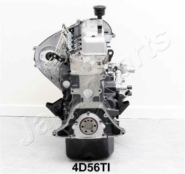 Komplettmotor JAPANPARTS XX-4D56TI