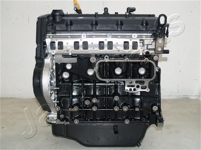 Komplettmotor JAPANPARTS XX-KK006