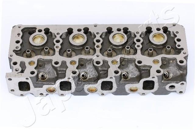 Zylinderkopf JAPANPARTS XX-TY016S