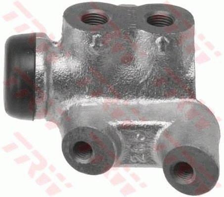Bremskraftregler TRW GPV1055