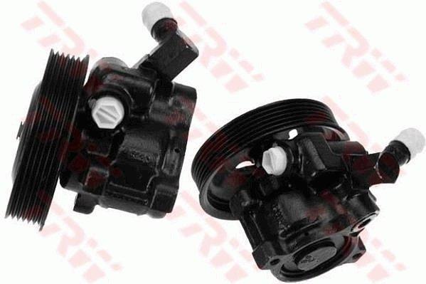 Hydraulikpumpe, Lenkung TRW JPR245
