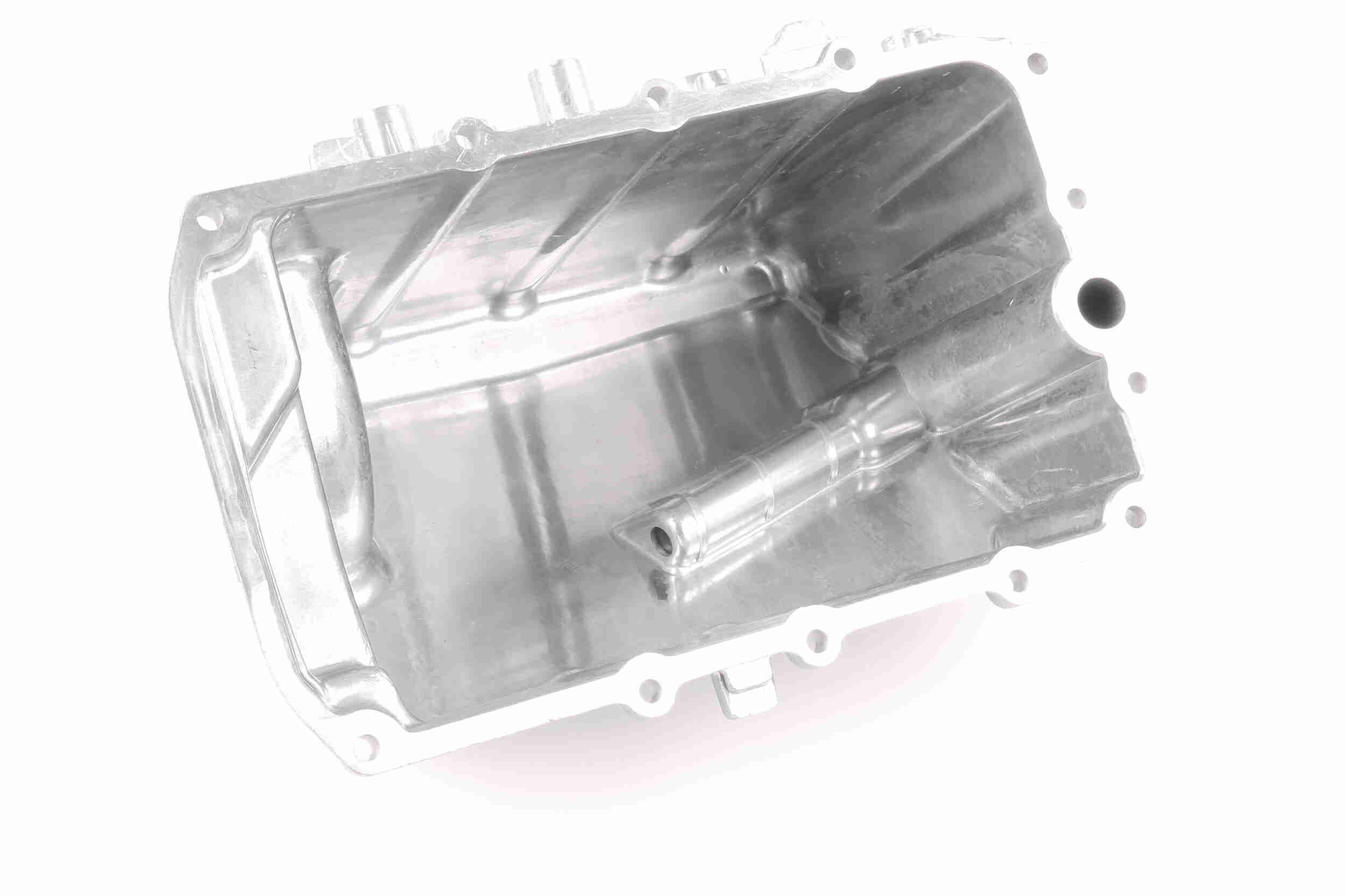 Ölwanne Original Smart ForTwo 451 mit Ablassschraube Benzin A1320100013