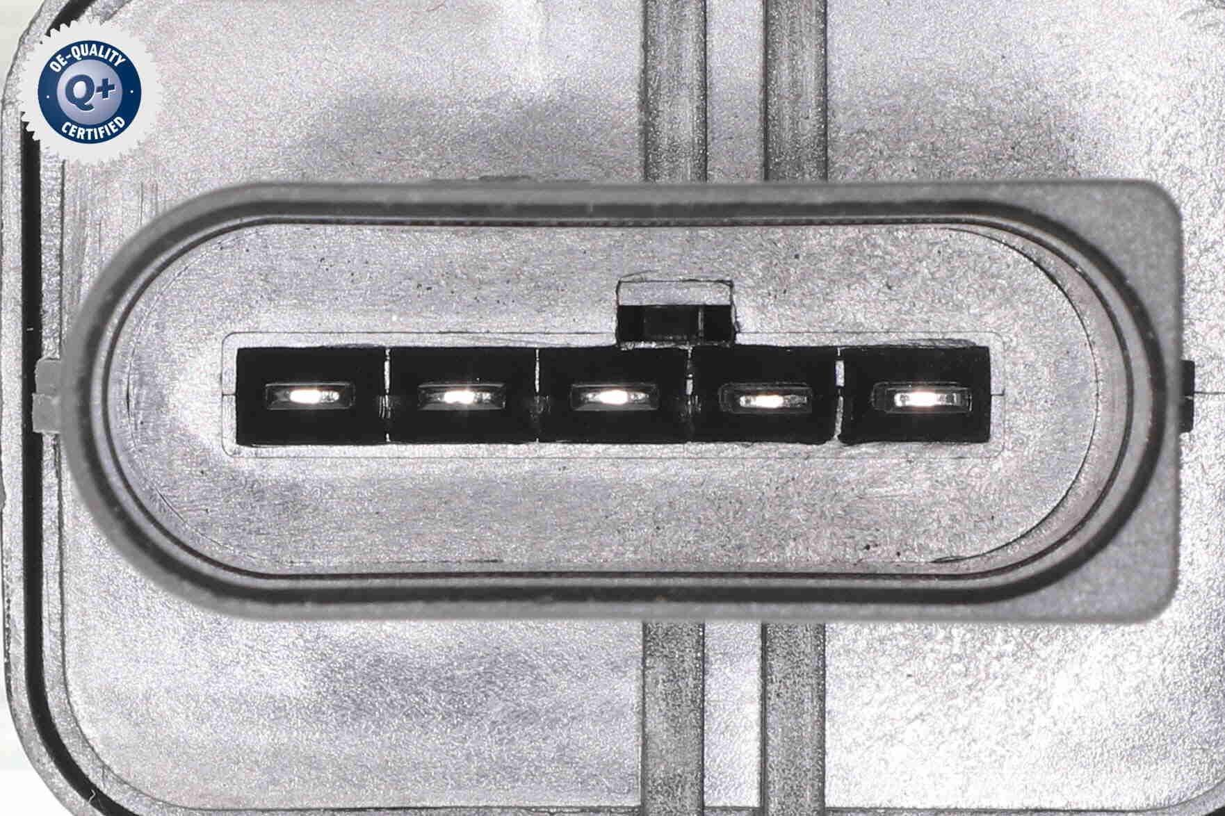 Elektromotor, Fensterheber 12 V hinten links VEMO V20-05-3028 Bild 2