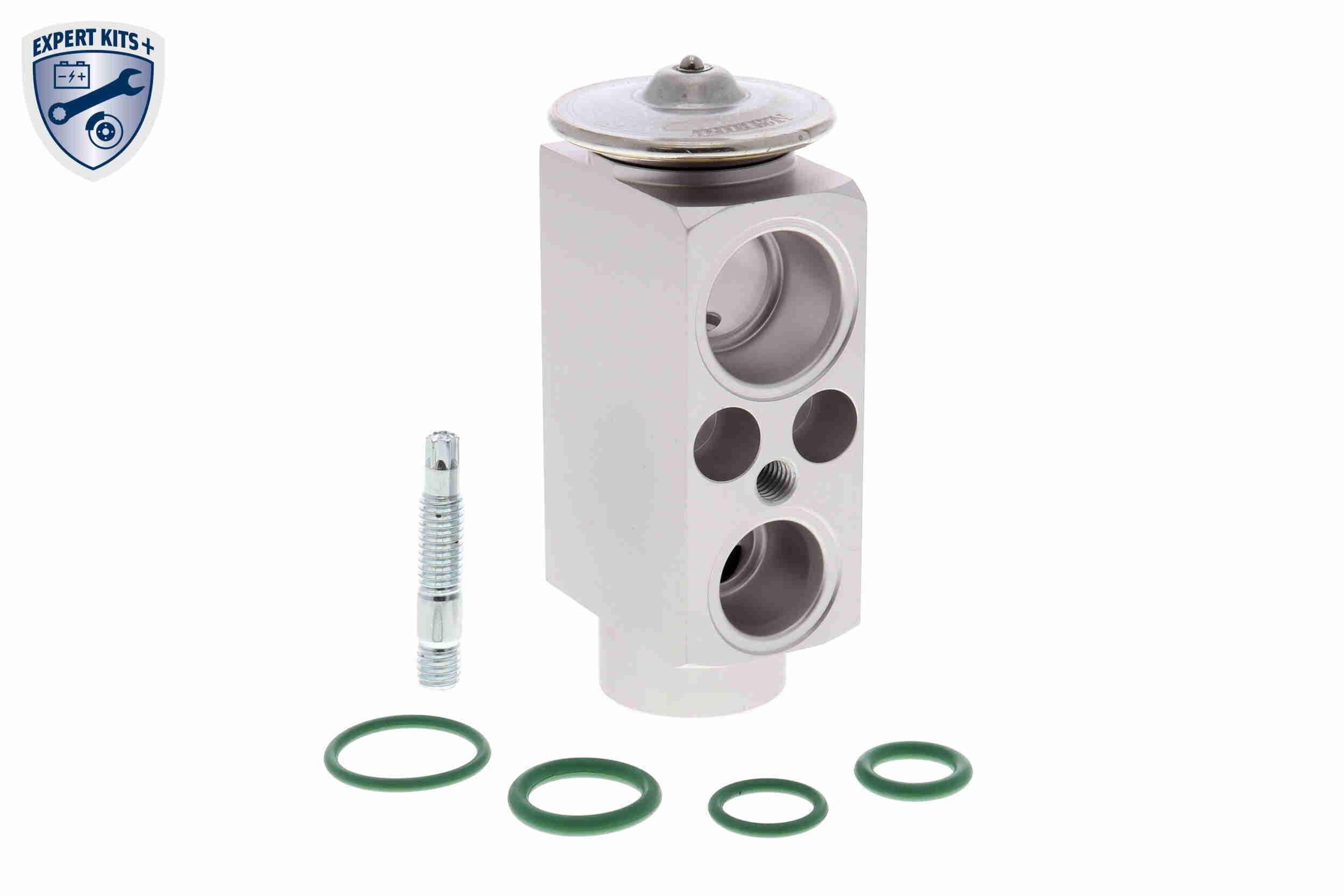Expansionsventil, Klimaanlage VEMO V95-77-0009 Bild 1