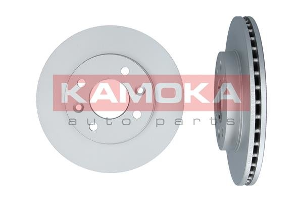 Bremsscheibe KAMOKA 103316