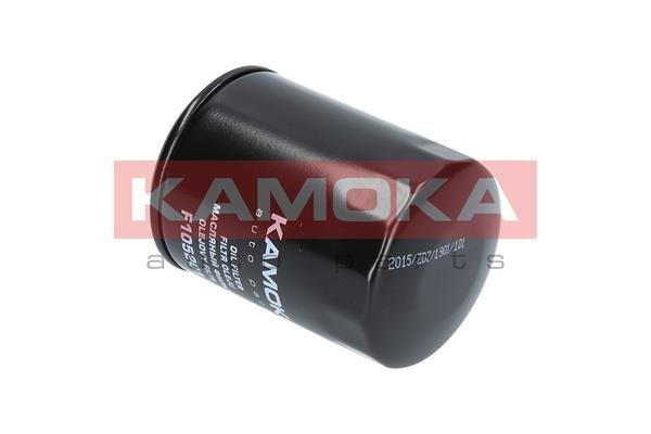 Ölfilter KAMOKA F105201 Bild 3