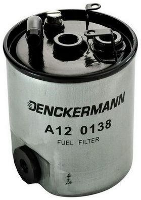 Kraftstofffilter DENCKERMANN A120138