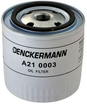 Ölfilter DENCKERMANN A210003