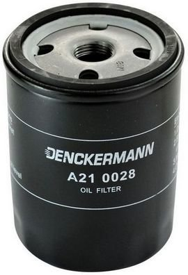 Ölfilter DENCKERMANN A210028