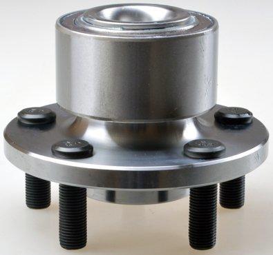 Radlagersatz Vorderachse DENCKERMANN W413518