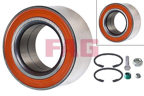 Radlagersatz FAG 713 6101 50 Bild 1