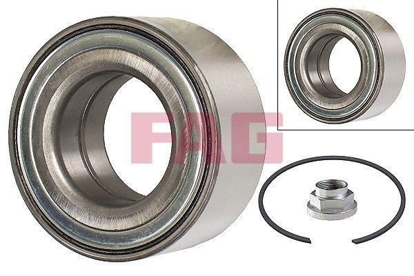 Radlagersatz FAG 713 6200 30 Bild 1