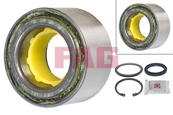 Radlagersatz FAG 713 6230 30