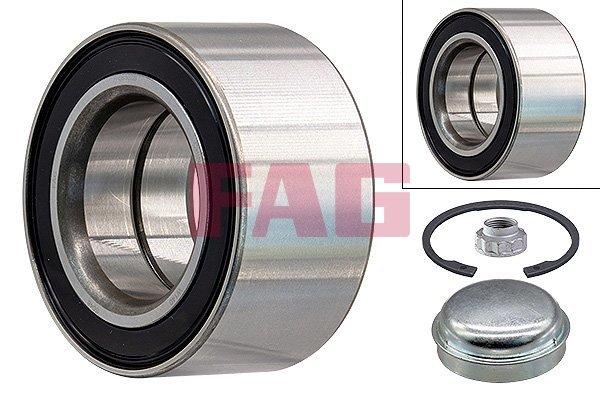 Radlagersatz FAG 713 6673 10 Bild 1