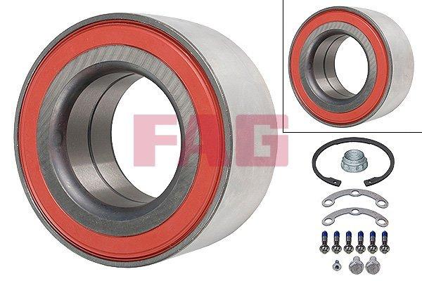 Radlagersatz FAG 713 6675 30 Bild 1