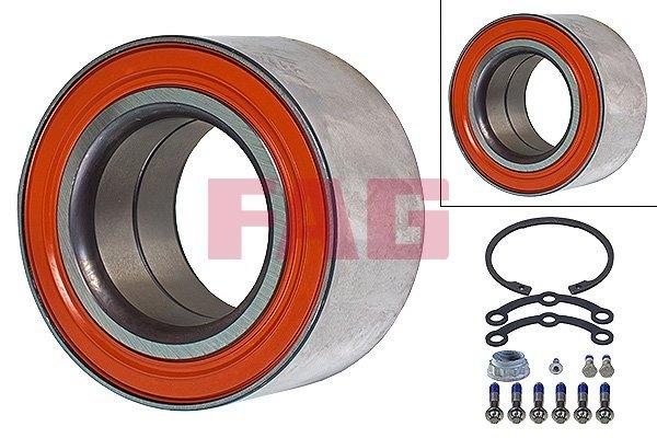 Radlagersatz FAG 713 6678 80 Bild 1