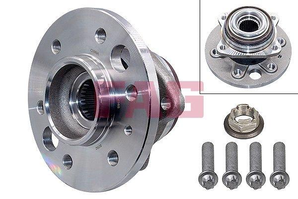 Radlagersatz FAG 713 6681 10 Bild 1