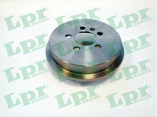 Bremstrommel LPR 7D0594