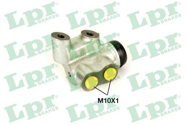 Bremskraftregler LPR 9915