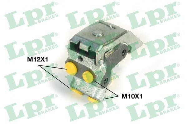 Bremskraftregler LPR 9934