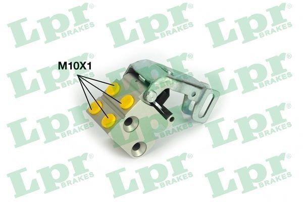 Bremskraftregler LPR 9938