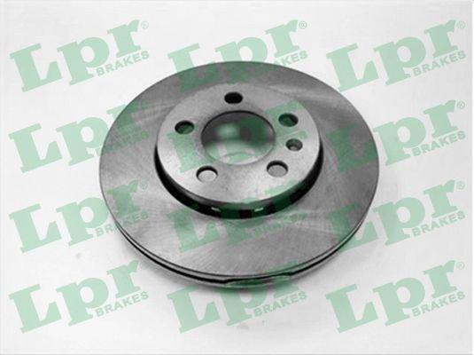 Bremsscheibe LPR A1461V