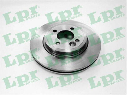 Bremsscheibe LPR B2008V Bild 1