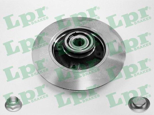 Bremsscheibe LPR C1005PCA