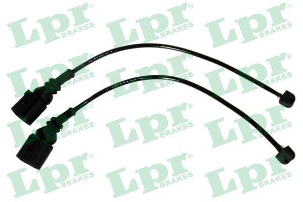 Warnkontakt, Bremsbelagverschleiß LPR KS0005