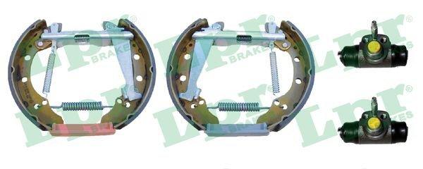 Bremsbackensatz LPR OEK304