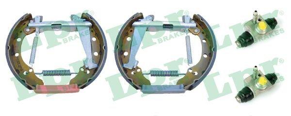 Bremsbackensatz LPR OEK557