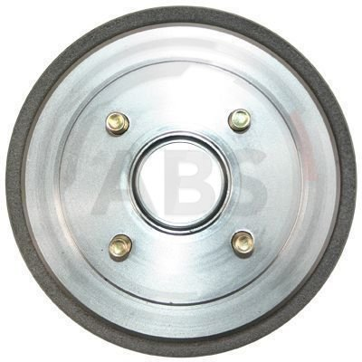Bremstrommel A.B.S. 2445-S