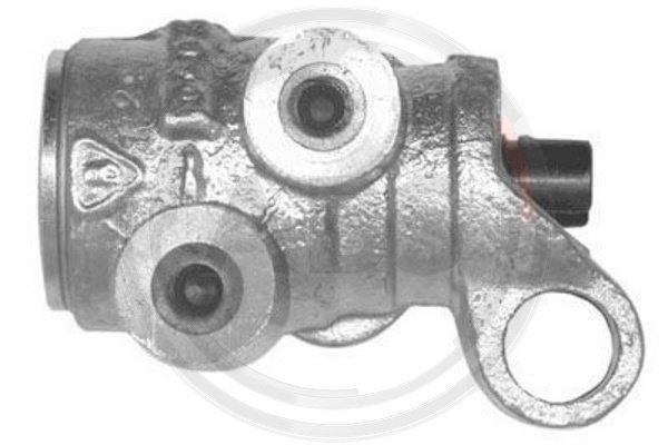 Bremskraftregler hinten A.B.S. 3920