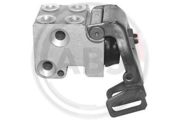Bremskraftregler hinten A.B.S. 44009