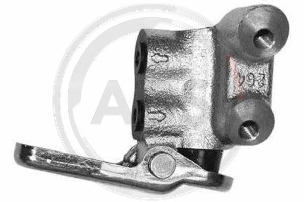Bremskraftregler hinten A.B.S. 64056