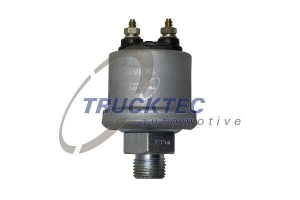 Sensor, Öldruck TRUCKTEC AUTOMOTIVE 01.42.110 Bild 1