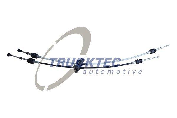 LAGERUNG SCHALTGETRIEBE TRUCKTEC 02.22.087 MERCEDES  VW SPRINTER CRAFTER