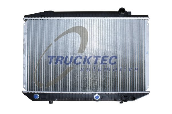 Kühler, Motorkühlung TRUCKTEC AUTOMOTIVE 02.40.143