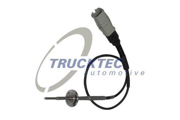 Sensor, Abgastemperatur TRUCKTEC AUTOMOTIVE 05.42.015