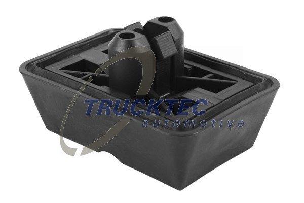 Aufnahme, Wagenheber vorne und hinten TRUCKTEC AUTOMOTIVE 08.63.016