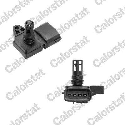 Sensor, Saugrohrdruck CALORSTAT by Vernet MS0058