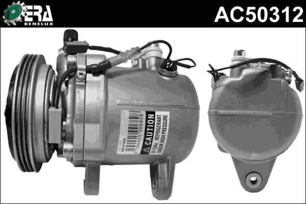 Kompressor, Klimaanlage ERA Benelux AC50312