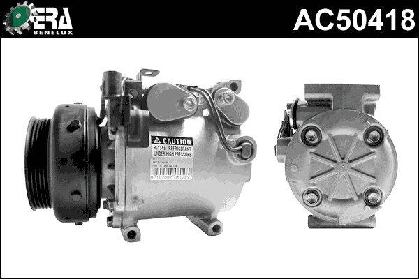 Kompressor, Klimaanlage ERA Benelux AC50418